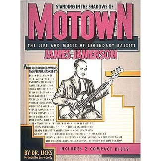 Standing In The Shadows Of Motown: James Jamerson