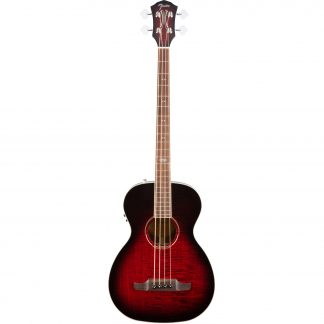 Fender T-Bucket 300-CE Bass Trans Cherry Burst