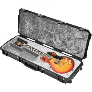 SKB iSeries 4214-56 waterdichte flightcase Gibson® Les Paul®