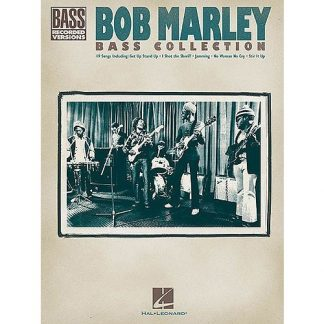 Bob Marley – Bass Collection