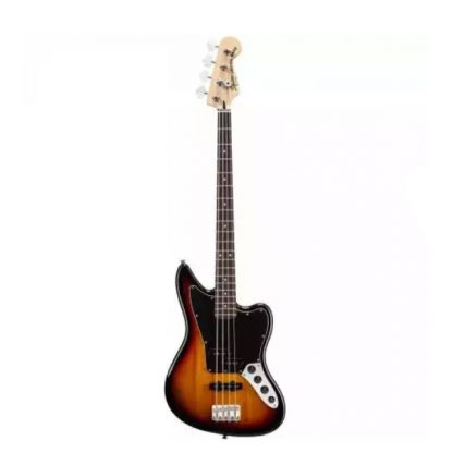 Squier Vintage Modified Jaguar Bass Special 3-Color Sunburst