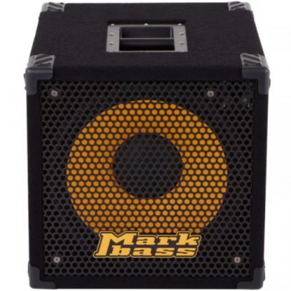 Markbass New York 151 (8 Ohm) 1×15 inch basgitaar speakerkast