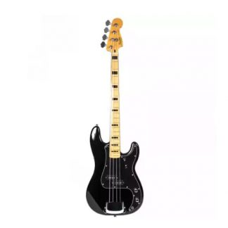 Squier Classic Vibe Precision Bass '70s Black