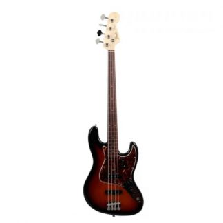 Fender American Original '60s Jazz Bass 3-Color Sunburst RW