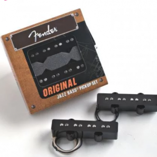 Fender Original Jazz Bass Pickups (set van 2)