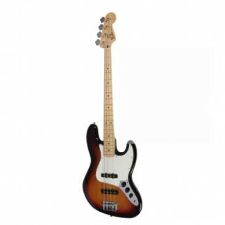 Fender Standard Jazz Bass Brown Sunburst MN