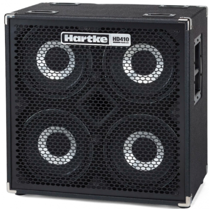 Hartke Hydrive HD410 1000 Watt basgitaar speakerkast