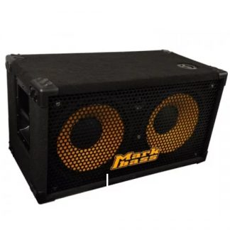 Markbass New York 122 (4 Ohm) 2x12 inch basgitaar speakerkast