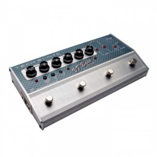 Tech 21 VT Bass Deluxe (SansAmp Character Series)