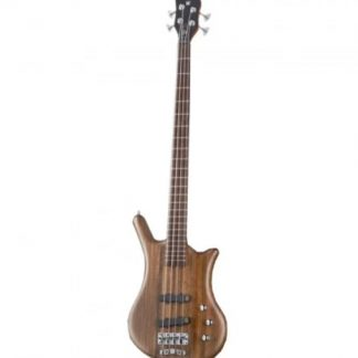 Warwick GPS Thumb BO 4 Natural Transparent Satin