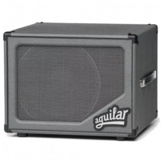 Aguilar SL 112 Dorian Grey 1×12 250W basgitaar speakerkast