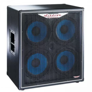 Ashdown ABM 410H Cabinet basgitaar speakerkast