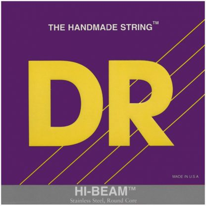 DR Strings MR-45 Hi-Beam medium set basgitaarsnaren