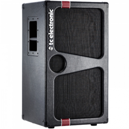TC Electronic K-210 basgitaar speakerkast