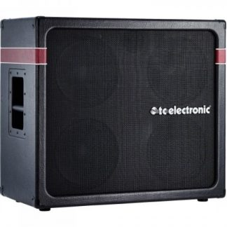 TC Electronic K-410 basgitaar speakerkast