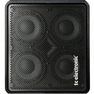 TC Electronic RS410 basgitaar speakerkast