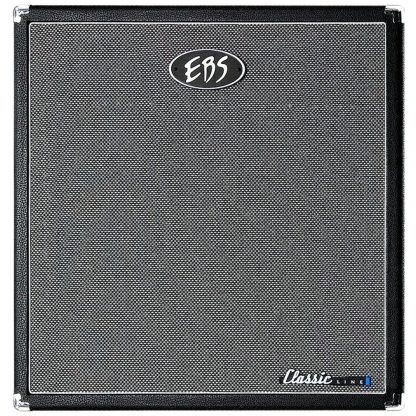 EBS ClassicLine 410 500W basgitaar speakercabinet