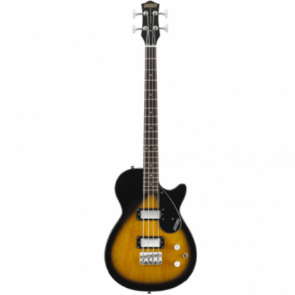 Gretsch G2224 Junior Jet Bass II Tobacco Sunburst RW basgitaar