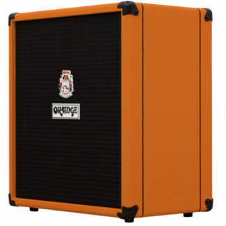 Orange Crush Bass 50 watt basgitaarversterker-combo
