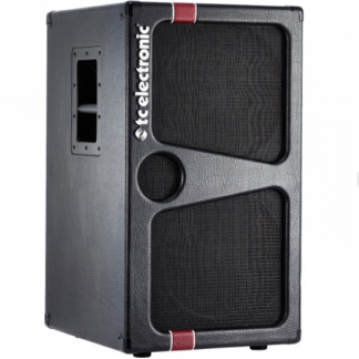 TC Electronic K-212 basgitaar speakerkast