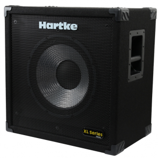 Hartke 115XL 1×15 basgitaar speakerkast