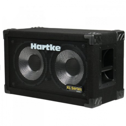 Hartke 210XL 2x10 basgitaar speakerkast