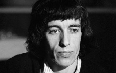 The Quiet One: documentaire over bassist Bill Wyman
