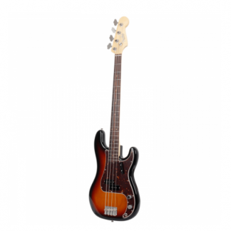 Fender American Original '60s Precision Bass 3-Color Sunburst