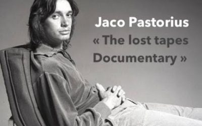 Jaco Pastorius – The Lost Tapes Documentary